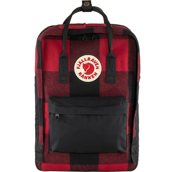 Kanken Re-Wool Laptop 15