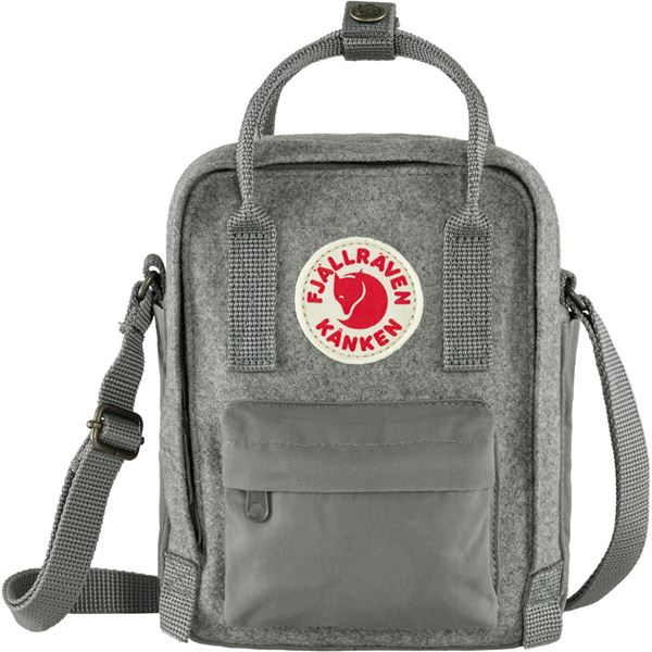 Kanken Re-Wool Sling