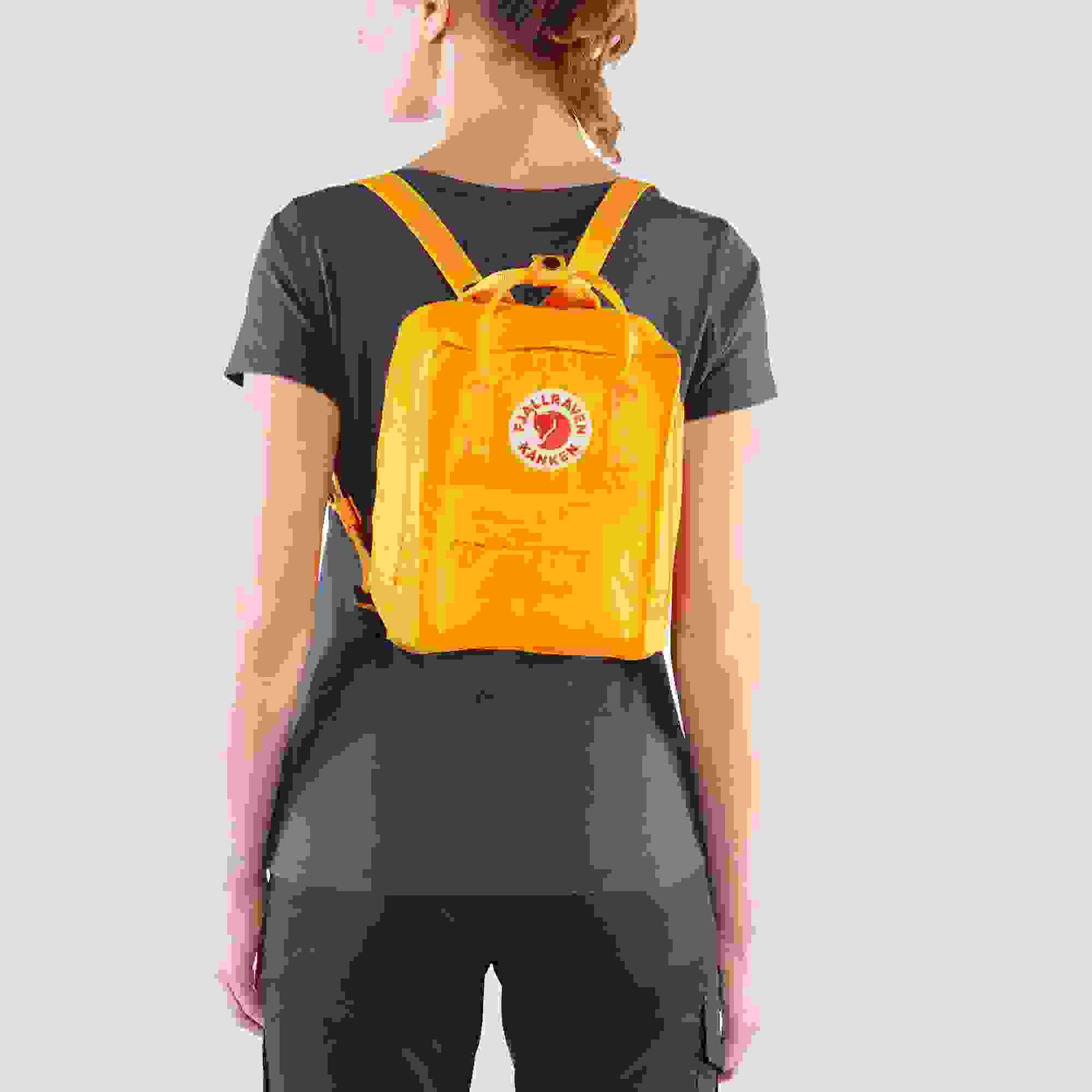 Fjallraven K/ånken Mini Backpack Unisex adulto