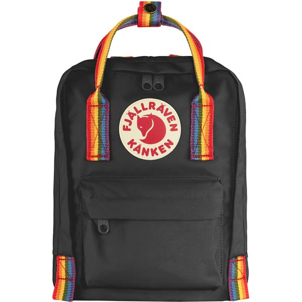Kånken Rainbow Mini F550-907 ONESIZE