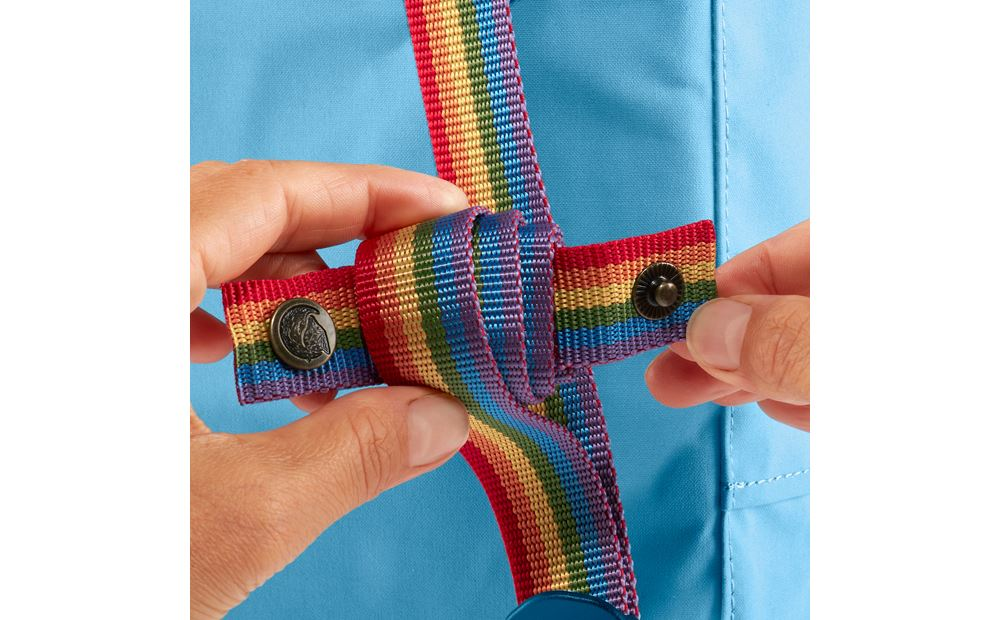 Kanken Rainbow Mini