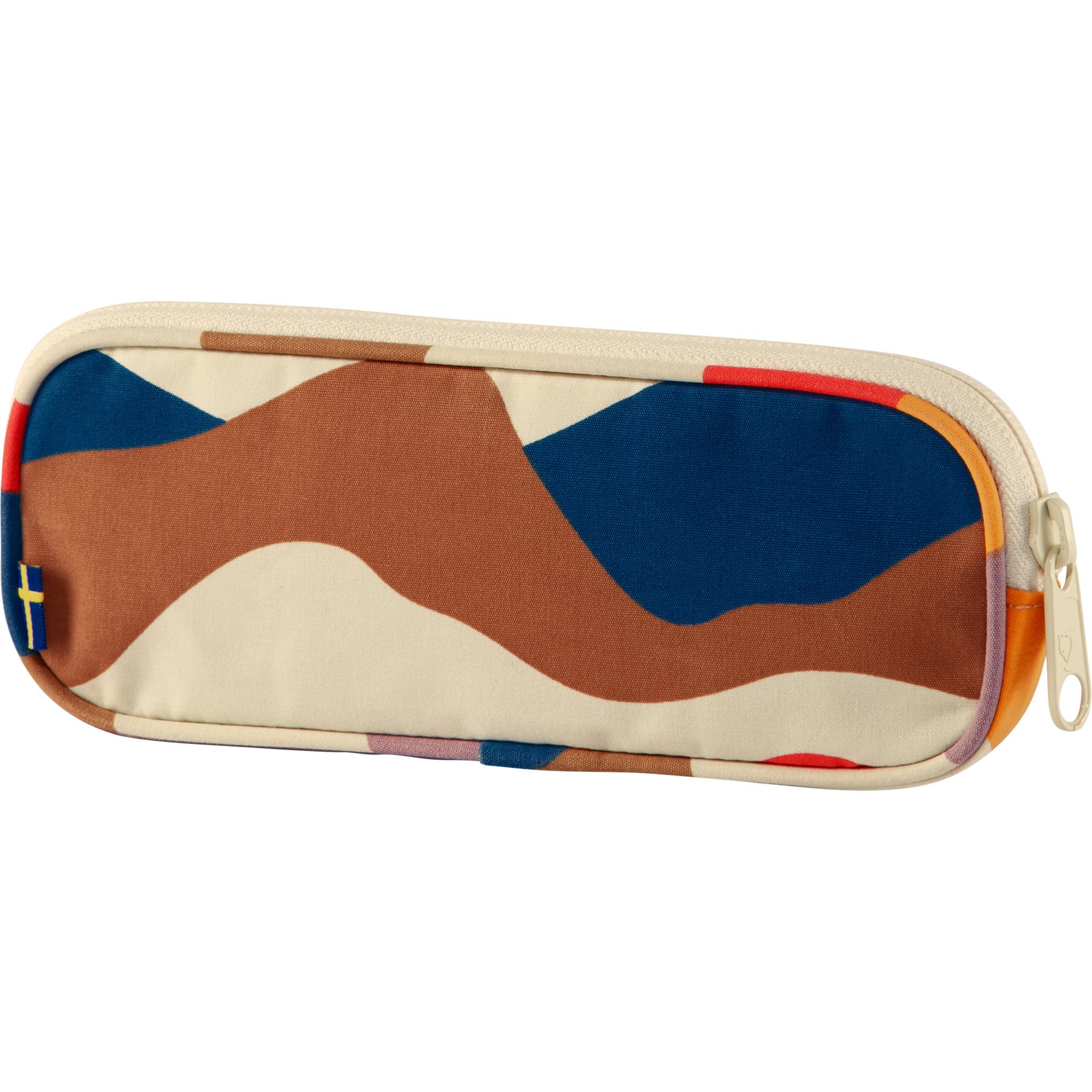 Tanks Navy Blue Glasses Case Women Men Eyeglasses Bag Pencil Case Pouch