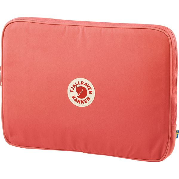 "Fjällräven Kånken Laptop Case 13"" Travel accessories pink Unisex"