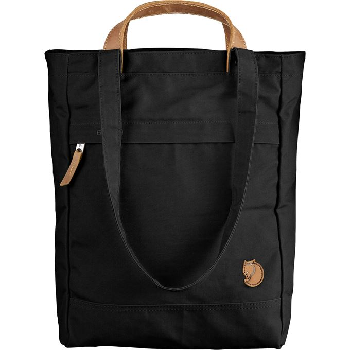 Fjällräven Totepack No. 1 Small Daypacks black Unisex