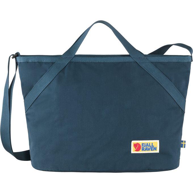 Fjällräven Vardag Crossbody Daypacks Blue Unisex