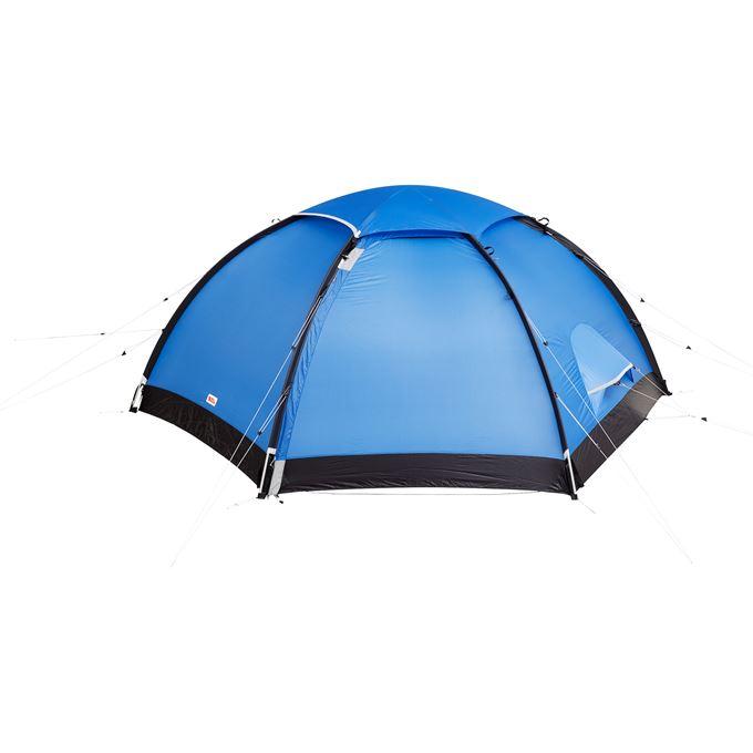 Keb Dome 2