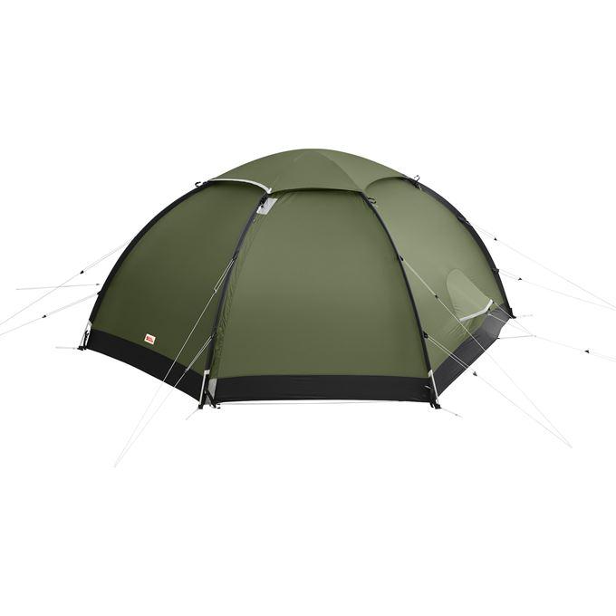 Keb Dome 3