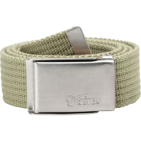 Merano Canvas Belt F236 1 Size
