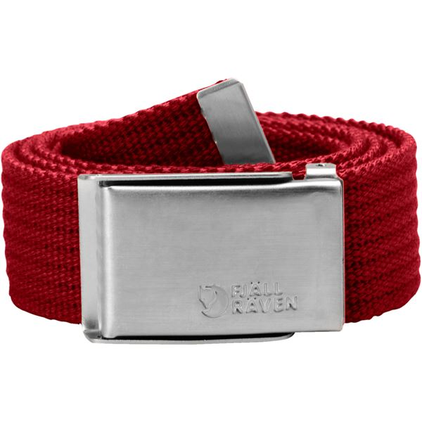 Merano Canvas Belt F325 1 Size