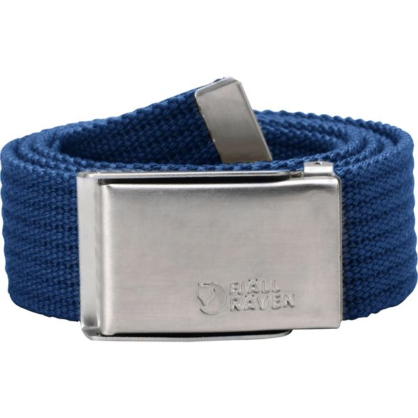 Merano Canvas Belt F527 1 Size