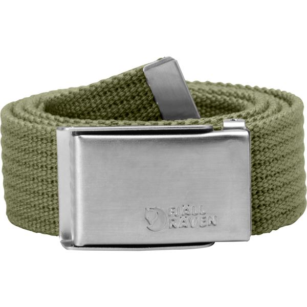 Merano Canvas Belt F620 1 Size