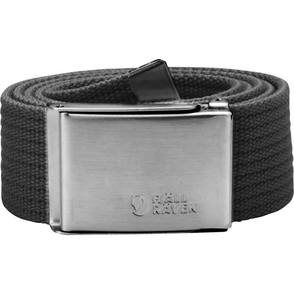 Canvas Belt F030 1 Size