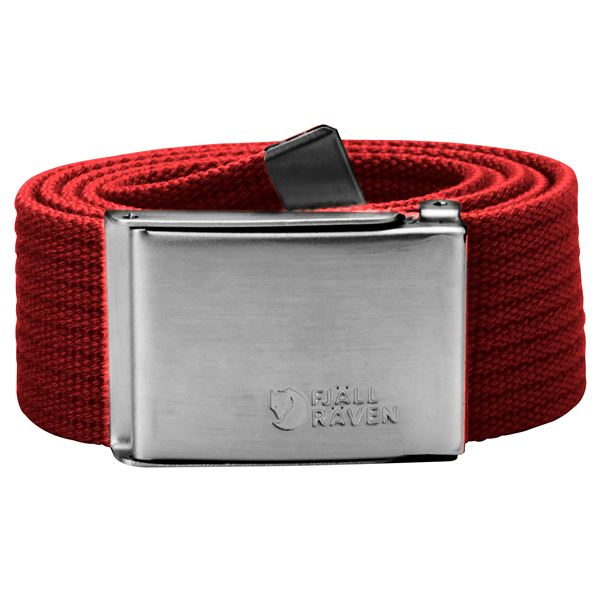 Canvas Belt F335 1 Size