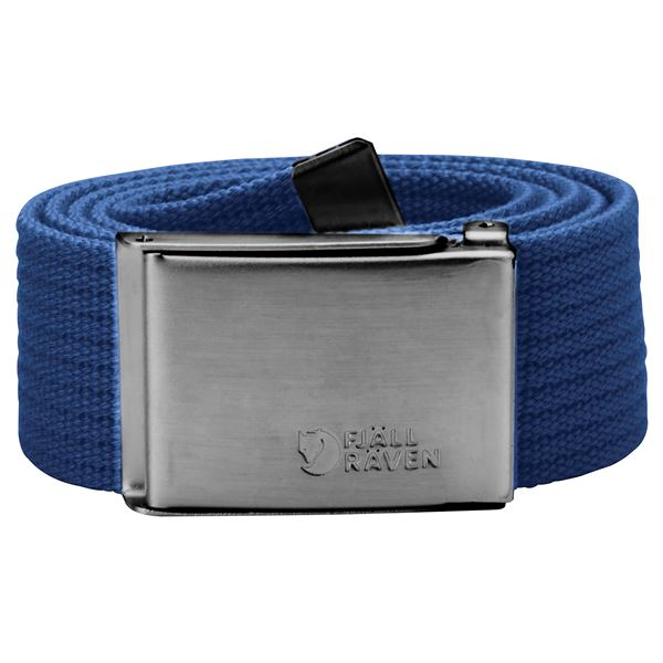 Canvas Belt F527 1 Size