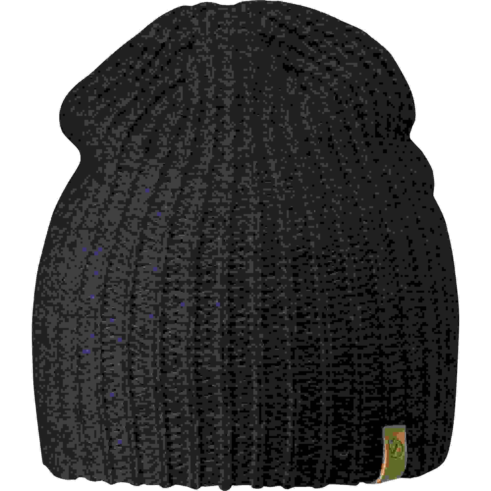 OVLSDD Calm The Fuck Down Unisex Hedging Cap Beanie Baggy Hat Slouchy Skull Beanie Headwear Skull Cap Knitted Hat Black