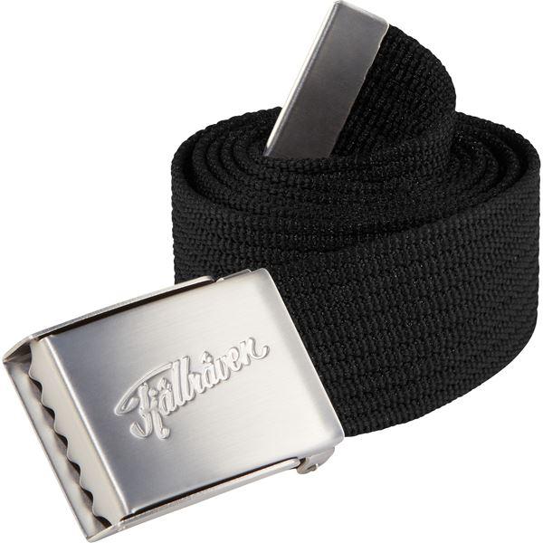 Övik Webbing Belt F550 OneSize