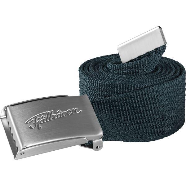 Övik Webbing Belt F555 OneSize
