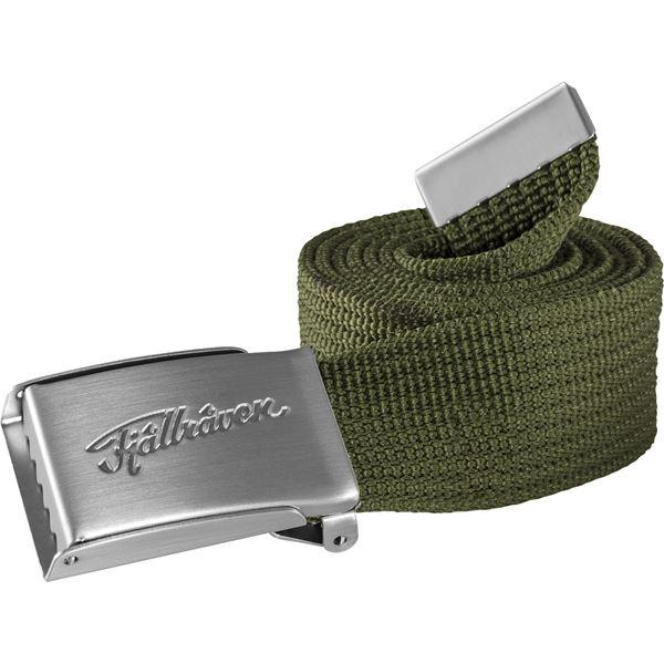 Övik Webbing Belt F620 OneSize