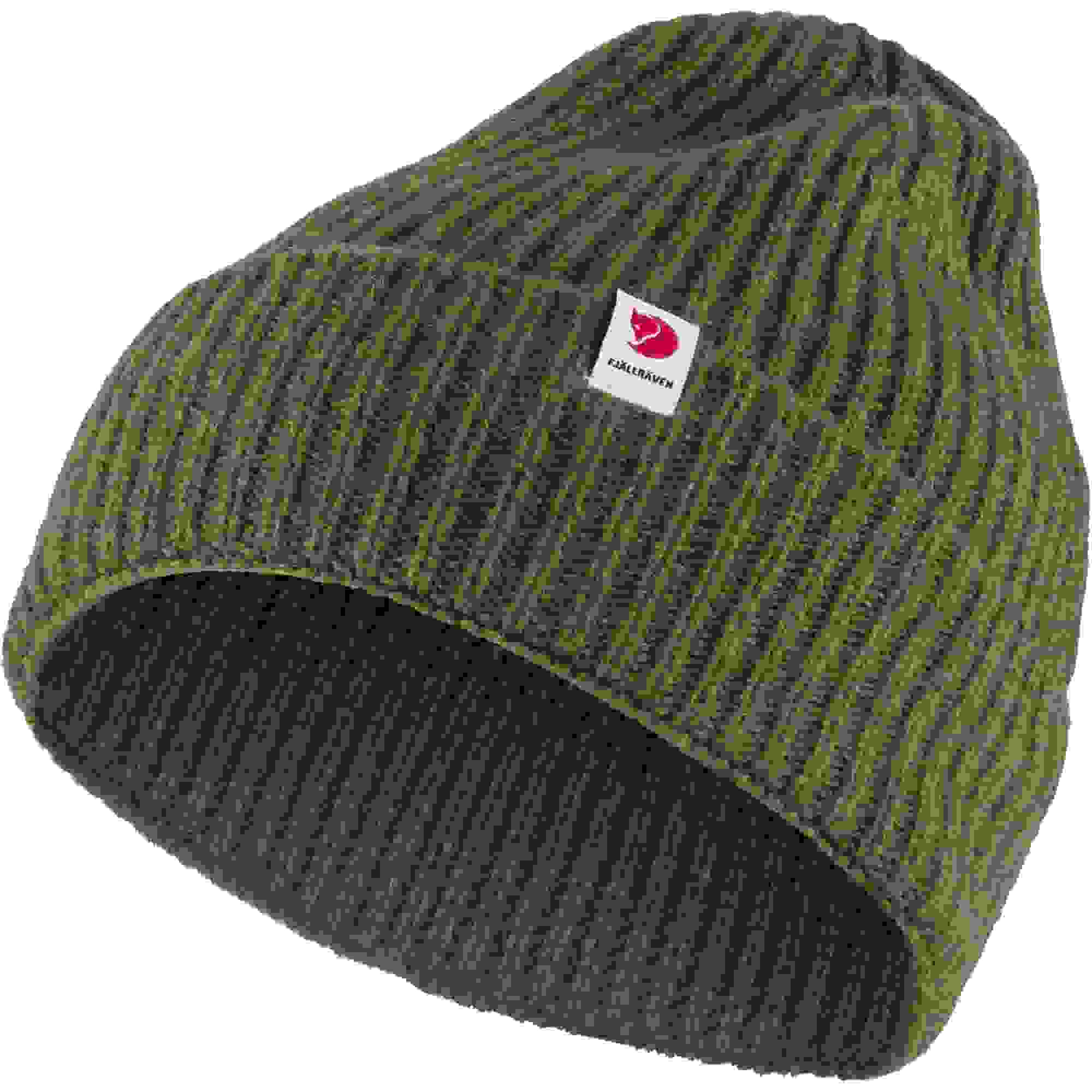 Adulto Fj/ällr/även Logo Tab Hat Berretto Unisex