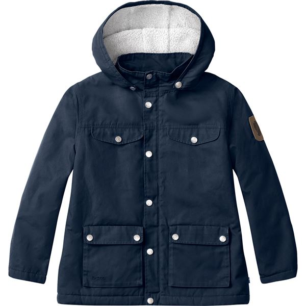 Kids Greenland Winter Jacket