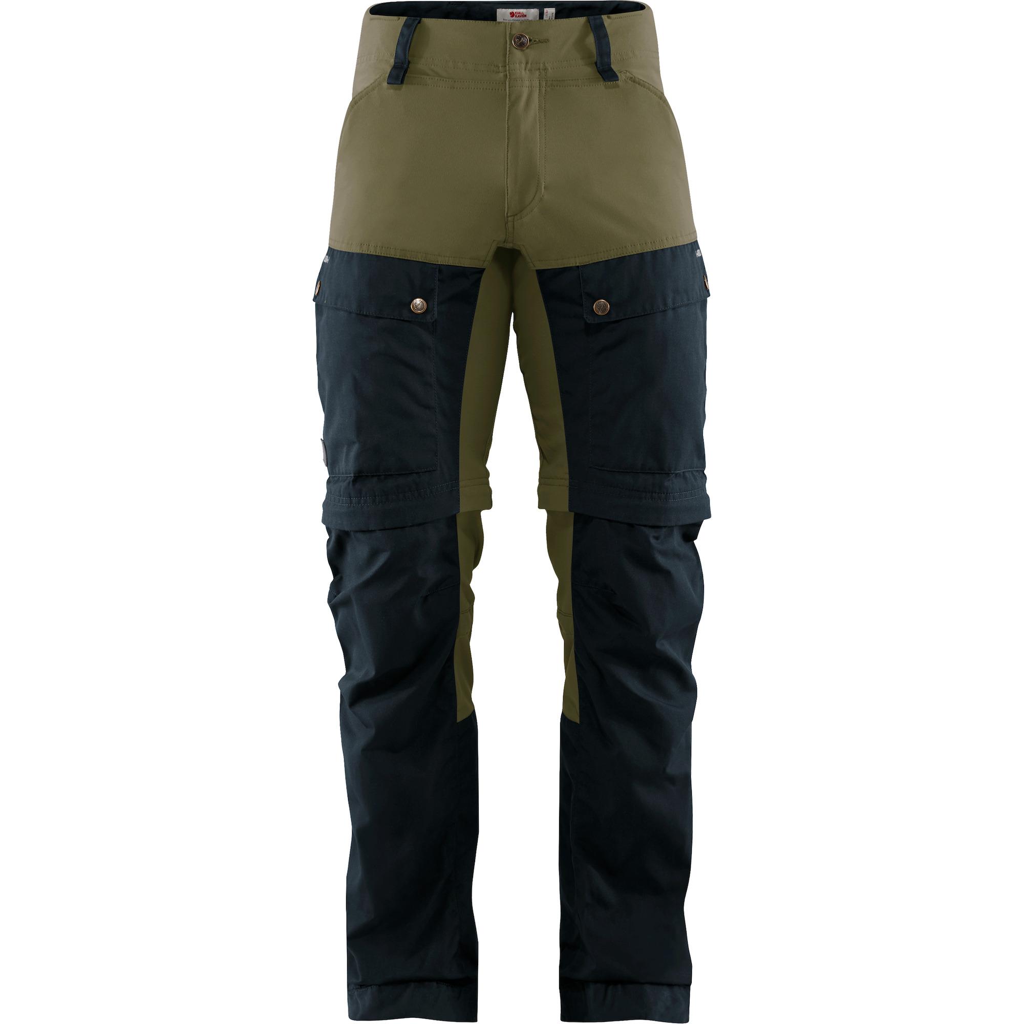 Fjallraven Men/'s Keb Gaiter Trouser