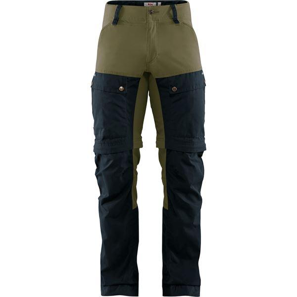 Keb Gaiter Trousers M F555-622 44