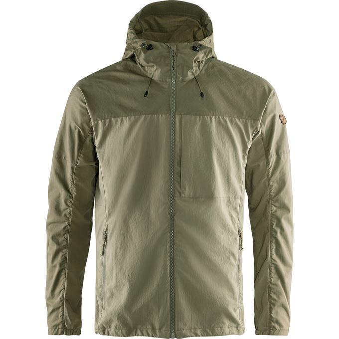 Abisko Midsummer Jacket M