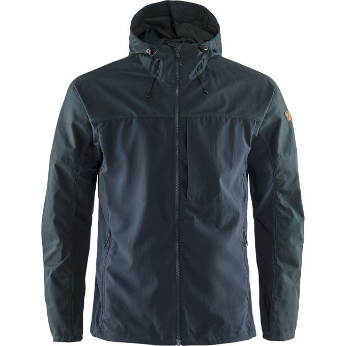 Abisko Midsummer Jacket M F555 L