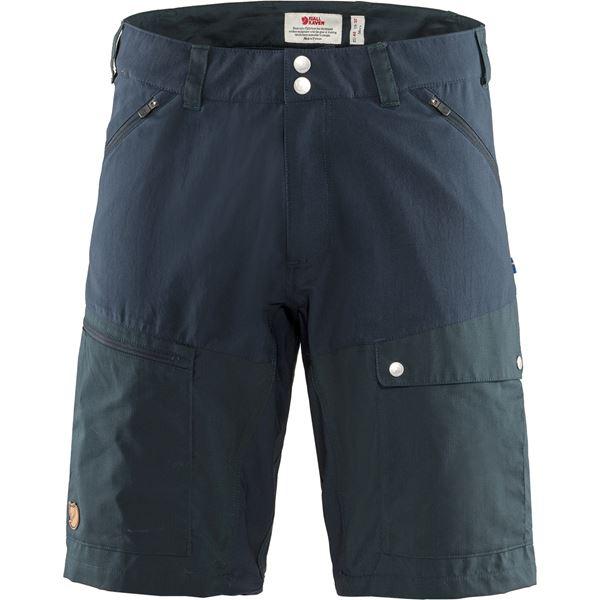 Abisko Midsummer Shorts M F555 44