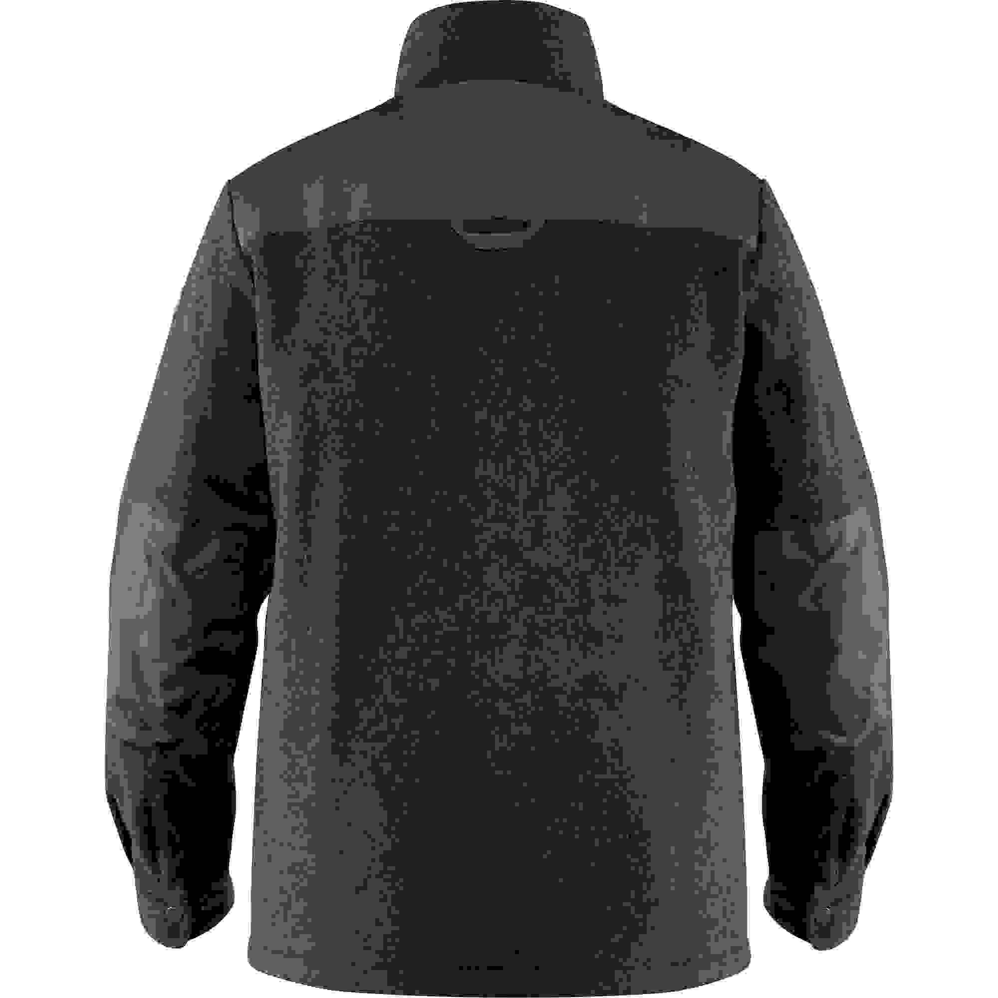 Fjallraven Herren Canada Wool Padded Jacket M Sweatshirt