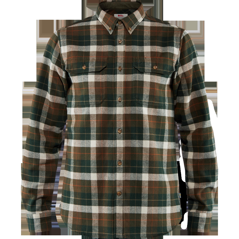 FJ/ÄLLR/ÄVEN K/ånken Shirt Herren