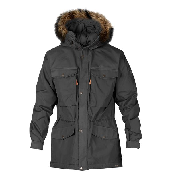 Singi Winter Jacket M