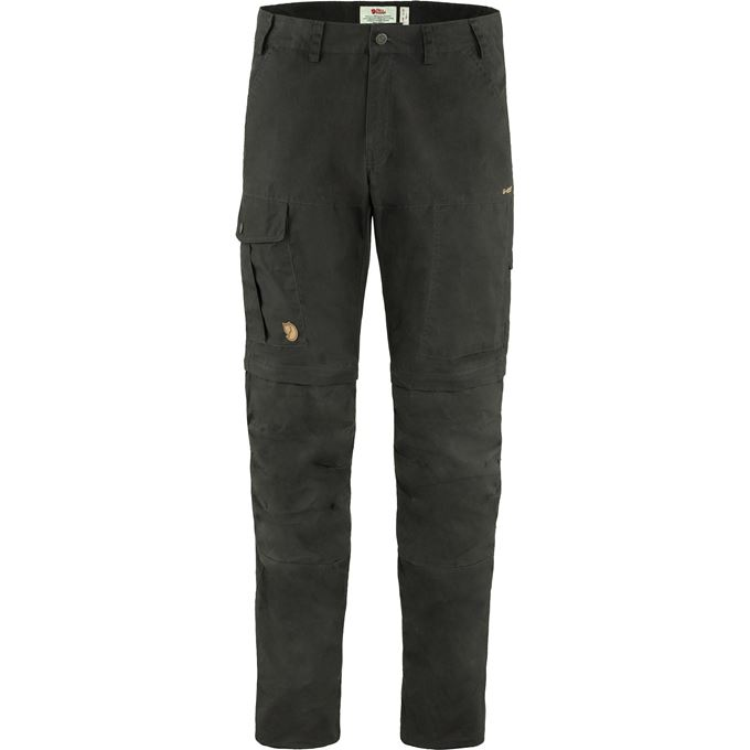 Karl Pro Zip-off Trousers M