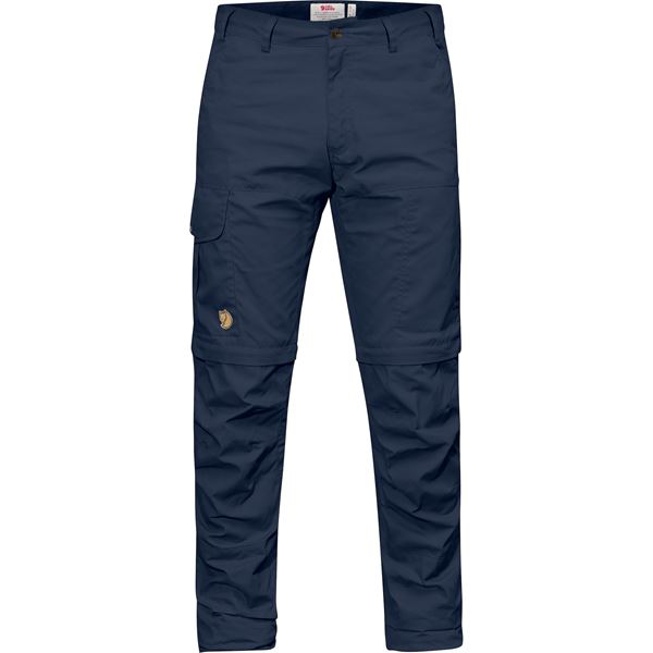 Karl Pro Zip-off Trousers M F555 24