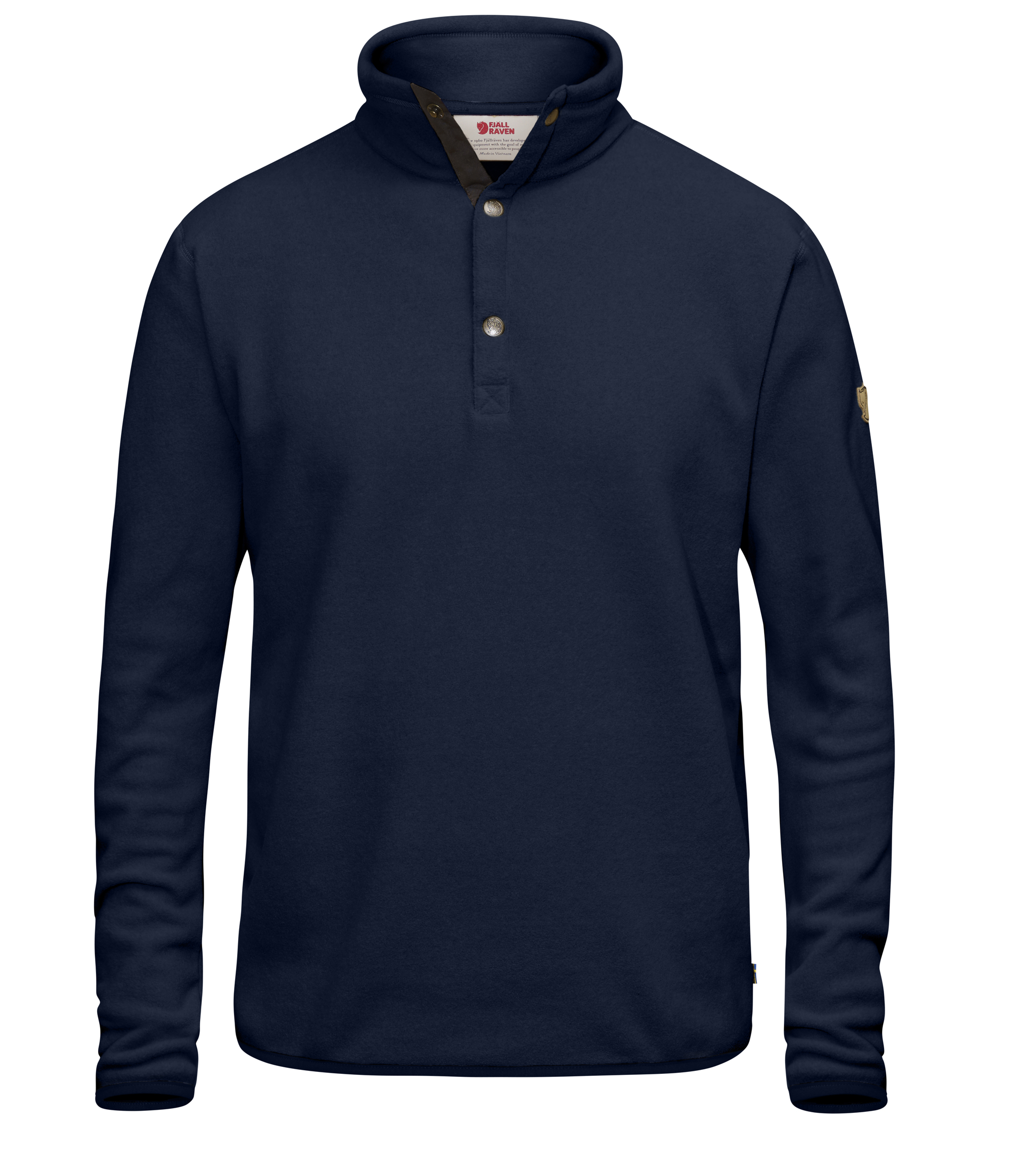 FJ/ÄLLR/ÄVEN Mens /Övik Fleece Sweater