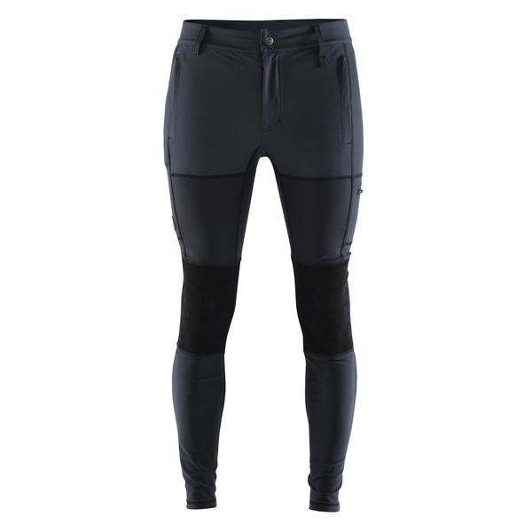 Abisko Trekking Tights M F560 L