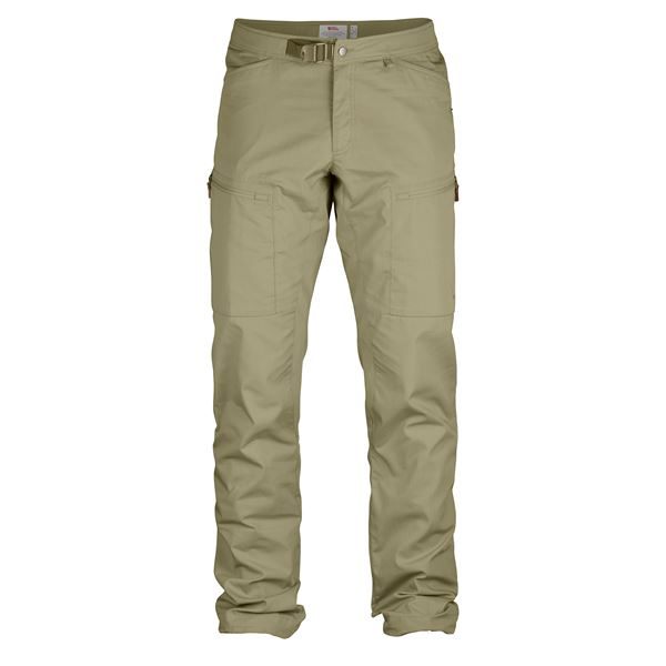 Abisko Shade Trousers M