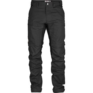 Abisko Lite Trekking Zip-off M Long
