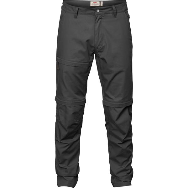 Travellers Zip-off Trousers M F030 44