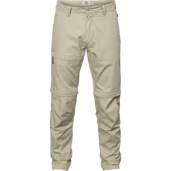 Travellers Zip-off Trousers M F217 44