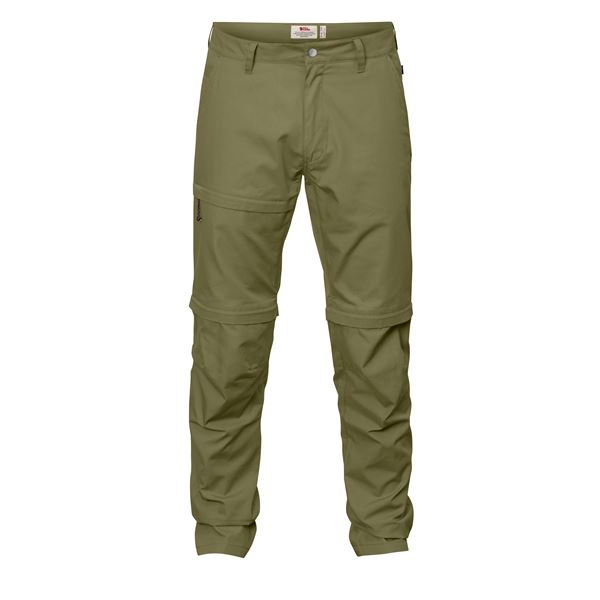 Travellers Zip-off Trousers M F235 44