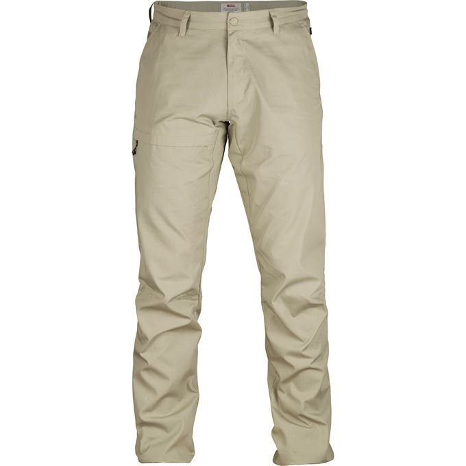 Travellers Trousers M