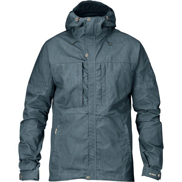 Skogsö Jacket M F042 L
