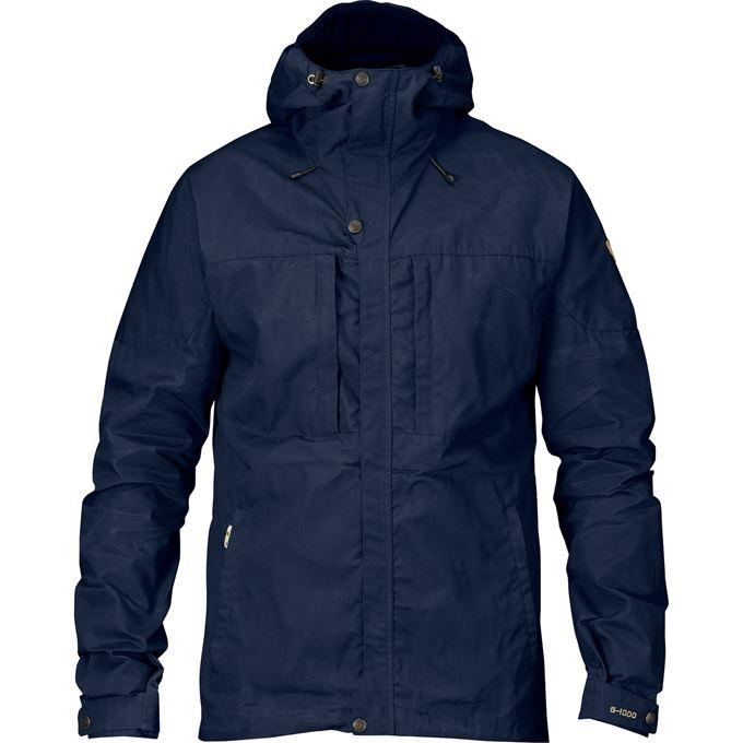 Skogsö Jacket M