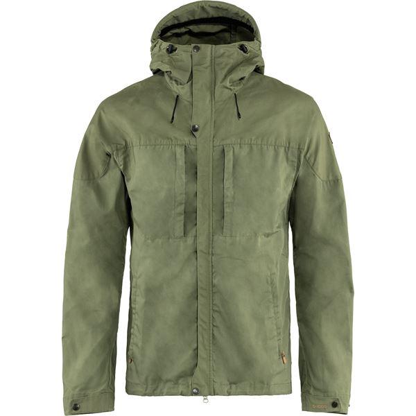 Skogsö Jacket M F620 L