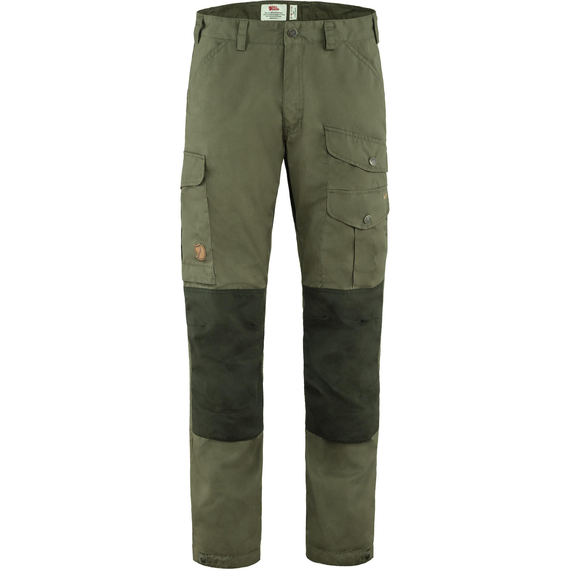 Fjällräven Vidda Pro Trouser// Hose R Strapazierfähige Trekkinghose