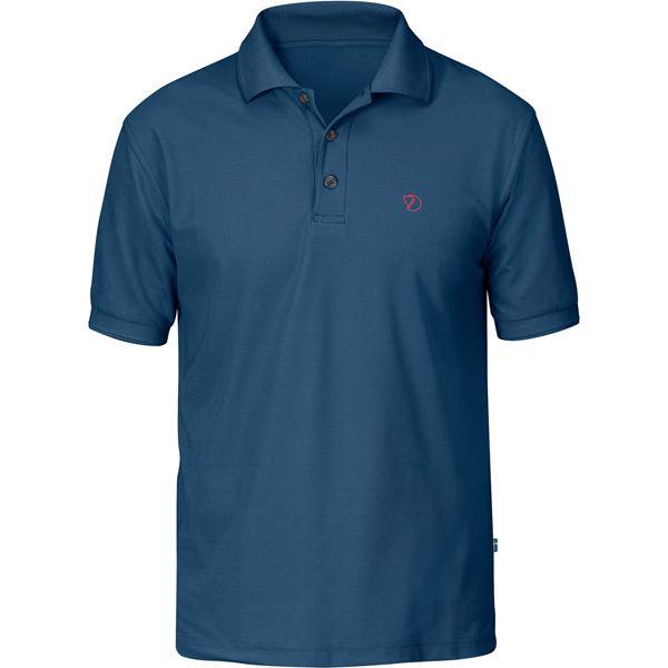 Crowley Pique Shirt M F520 L