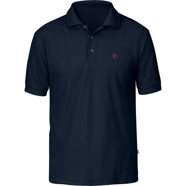 Crowley Pique Shirt M F553 L