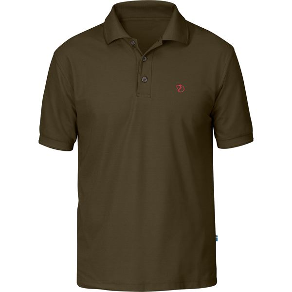 Crowley Pique Shirt M F633 L