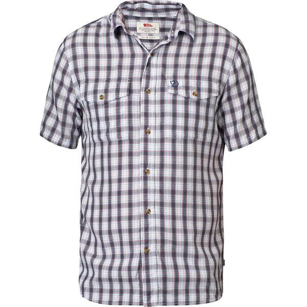 Abisko Cool Shirt SS M F509 L
